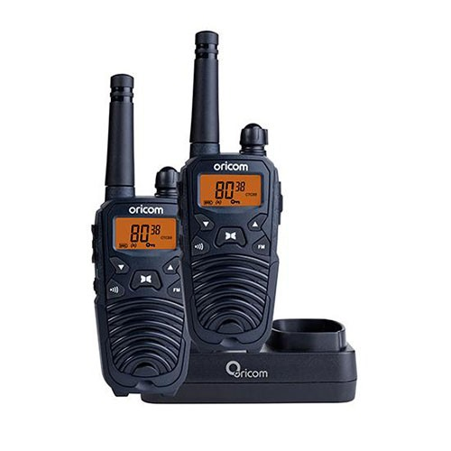 2watt Hand Held UHF Radio UHF2190