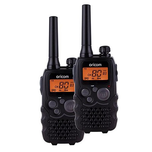 2watt Hand Held UHF CB Radio UHF2185