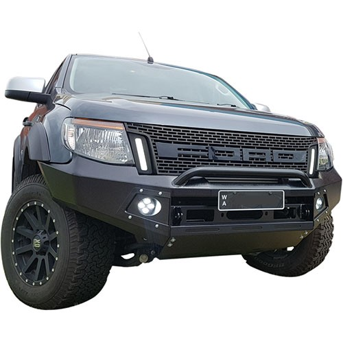Rhino 3D Evolution Bumper Suitable for Ford Ranger PX2 2015 - 2018