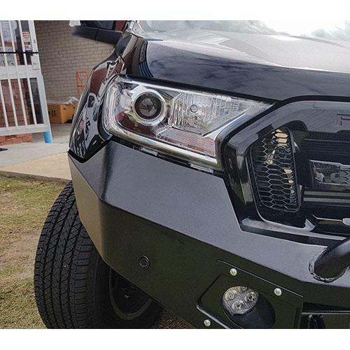 Ranger Px2 Mk2 Extreme Series Bullbar