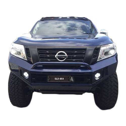 Rhino 3D Evolution Bumper Suitable for Nissan Y62 Patrol
