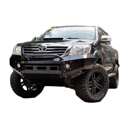 Extreme Series Bull Bar Suitable For Toyota Hilux 2011-2015