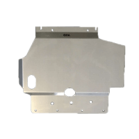 Sump/Diff Plate Only Suitable for Nissan Navara D40
