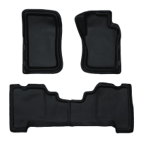 Sandgrabba Floor Mats Suitable for Mitsubishi Pajero LWB