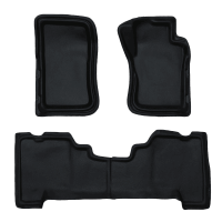 Sandgrabba Floor Mats Suitable for Toyota Fortuner