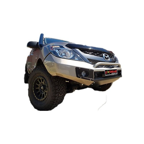 Extreme Series Bullbar X-1 Suitable for Mazda BT50