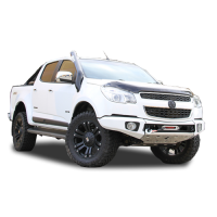 Rhino 3D Evolution Bumper Suitable for Holden Colorado 2017+