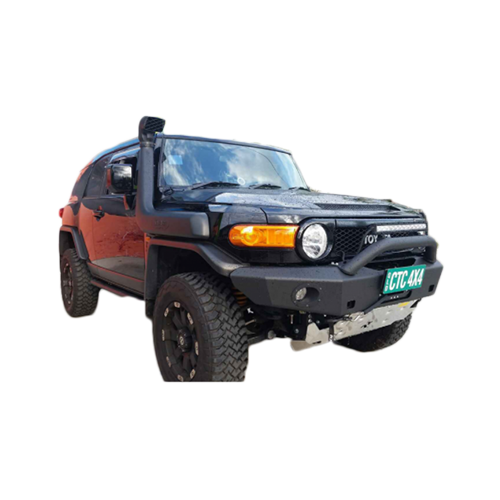 FJ Cruiser Evolution Bumper
