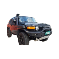 Rhino 3D Evolution Bumper Suitable For Toyota FJ Cruiser