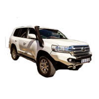 Rhino 3D Evolution Bumper Suitable for Toyota Land Cruiser 200 Series Facelift 11/2015+