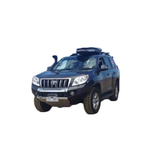 Rhino 3D Evolution Bumper Suitable For Toyota Prado 150 Series 2009-2014