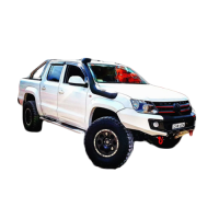 Rhino 3D Evolution Bumper Suitable for Amarok 2011-2018+