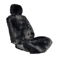 Multifit Sheep Skin Seat Covers w/ Airtech