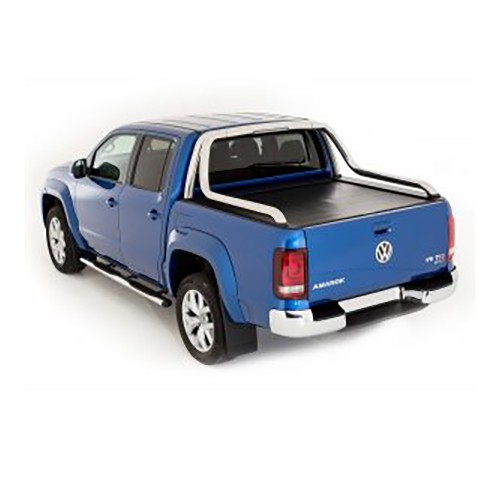 Roll N Lock Tonneau Cover Suitable For Vw Amarok 2010