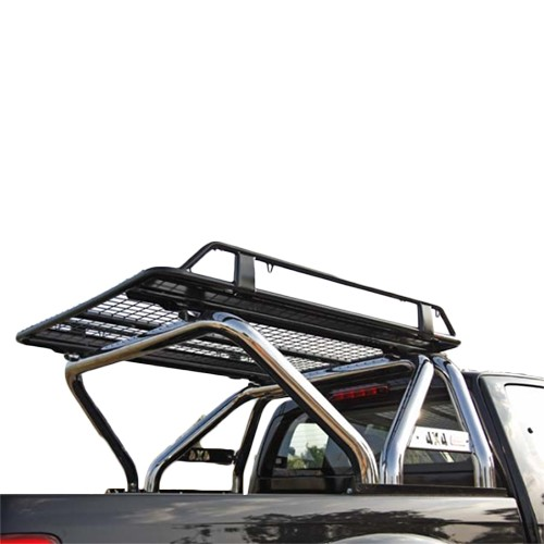 Courier PE PG PH Roll Bar and Roof Rack