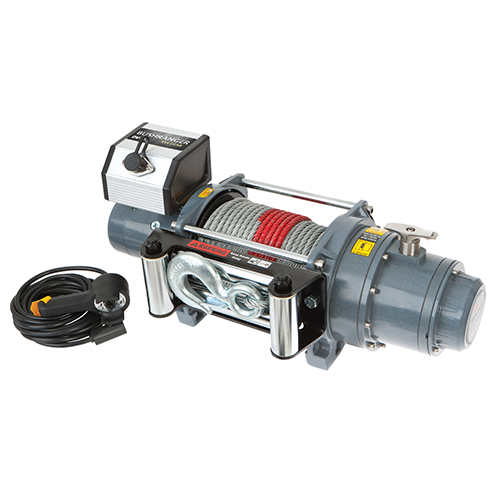 12,000lb Electric Winch