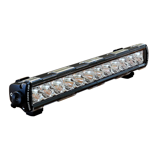 "17"" LED Light Bar Combo Beam"