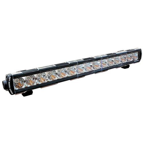 "20.5"" LED Light Bar Combo Beam"
