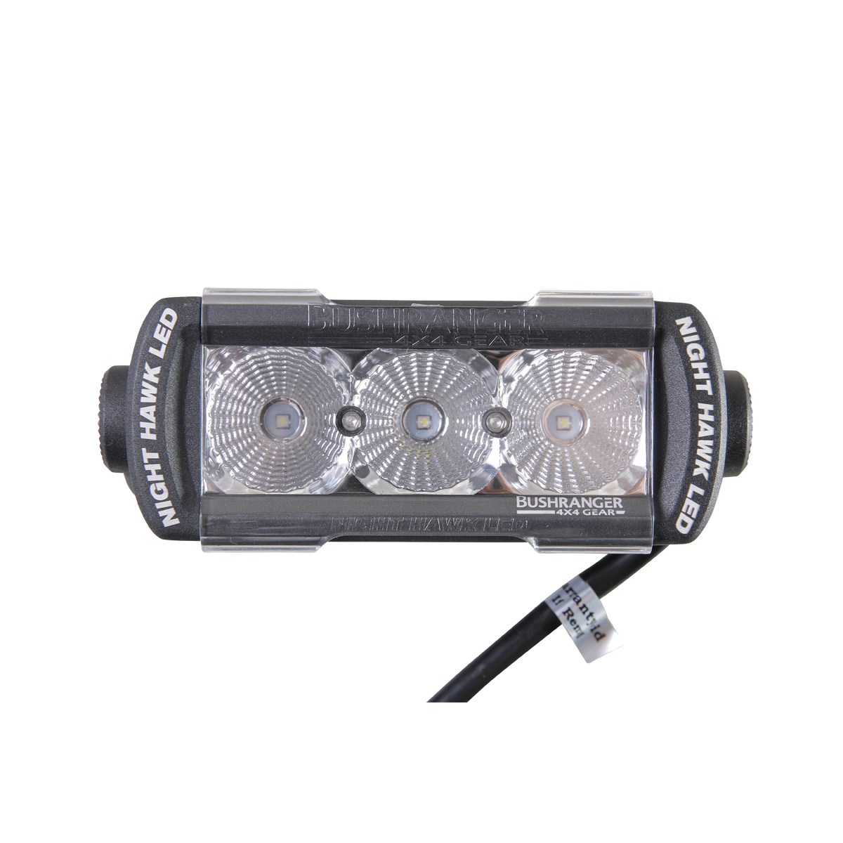 "5.5"" LED Light Bar Flood"