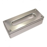 Alloy Fairlead