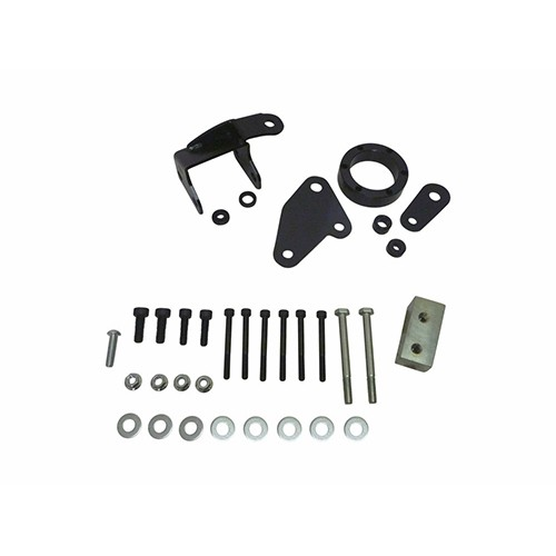 Diff Drop Kit Suitable For Ford Ranger PX