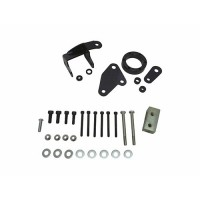 PX Ranger Diff Drop Kit