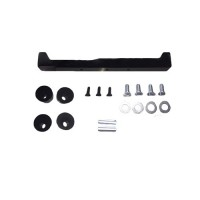 Navara D22 Diff Drop Kit