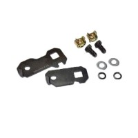 ABS Wire Relocation Bracket Kit Suitable for Toyota Landcruiser 76/78/79 Series