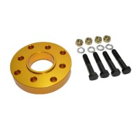 25mm Tail Shaft Spacer Front Suitable for Toyota Landcruiser FZJ/ HZJ