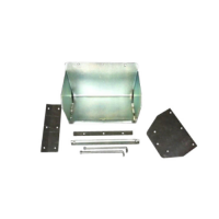Ancillary Battery Tray Suitable for Dmax / Colorado / Rodeo