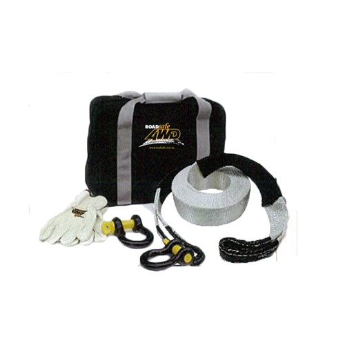 Recovery Kit - Heavy Duty Small 4 Piece