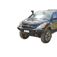 Crawler Bar Suitable for Mazda BT50 2011 - on