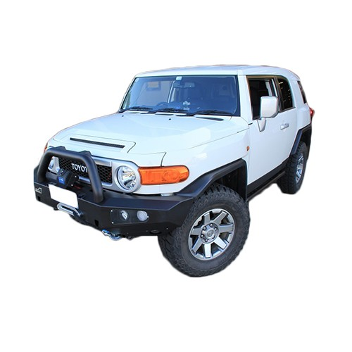 Premium Bull Bar Suitable For Toyota FJ Cruiser