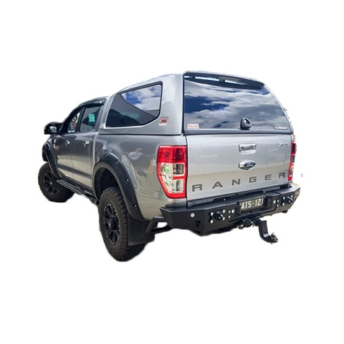 Uneek Rear Bar Suitable for Ranger / BT50 2011 on