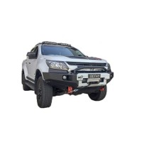 Crawler Bull Bar Suitable for Holden Colorado 2017 - on
