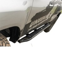 Rock Sliders Suitable For Toyota Hilux Revo 2015+