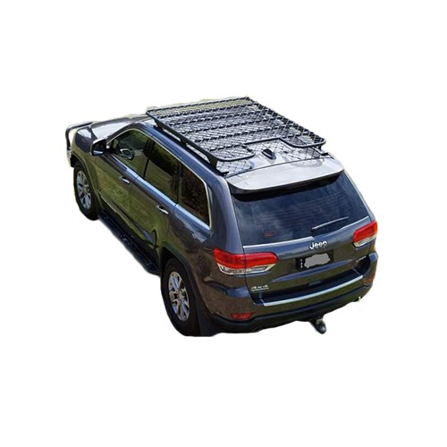 WK2 Grand Cherokee Slimline Roof Rack