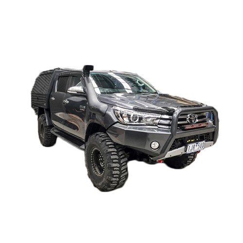 Empire Bull Bar Suitable for Toyota Hilux N80