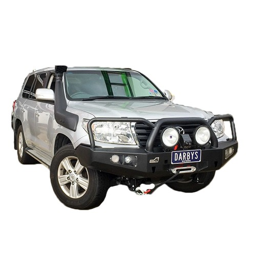 Bull Bar Suitable For Toyota Landcruiser 200 Series 08-15