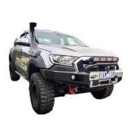 Crawler Bar Suitable for Ford Ranger 11-19