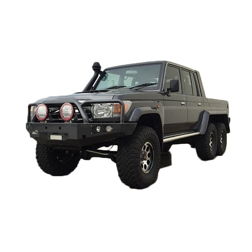 Bull Bar Suitable for Toyota Landcruiser 76/78/79 Series