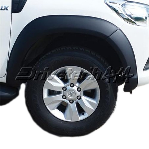 5inch OE Design Flare Kit Suitable for Toyota Hilux Revo 2015-on