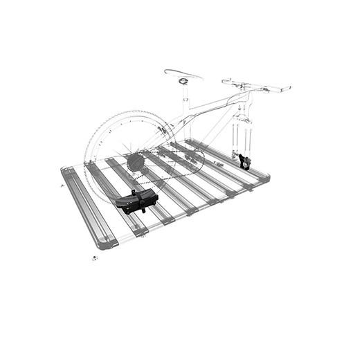 Thru Axle Bike Carrier