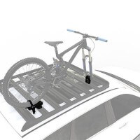 Thru Axle Bike Carrier - Power Edition