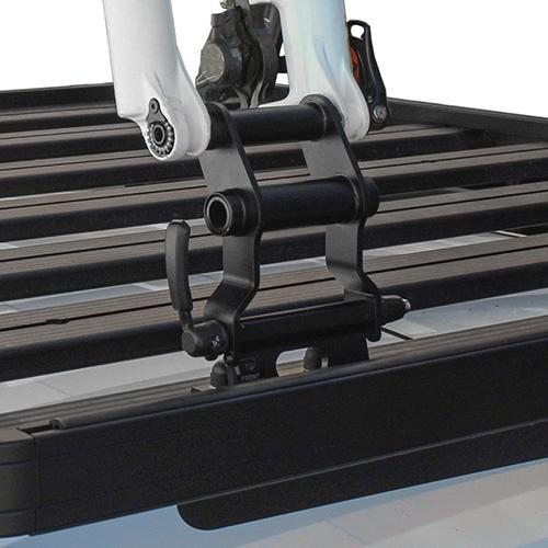 Thru Axle Adaptor For Fork Mount Bike Carrier