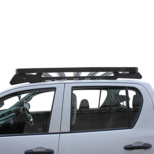 Hilux Revo Dc 2016 Current Slimline Ii Roof Rack