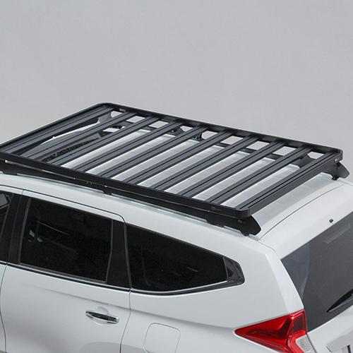 Pajero Sport QE Slimline II Roof Rack