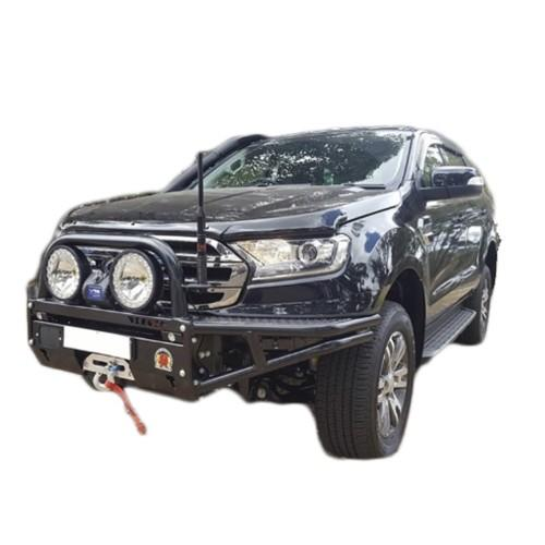 Everest Xrox Bullbar