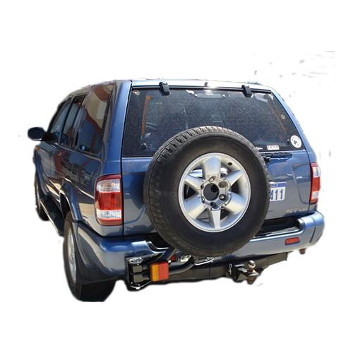 Single Wheel Carrier Suitable for Nissan Pathfinder