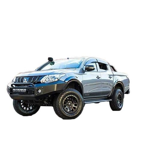 Extreme Series Bullbar Suitable for Triton MQ 2015+